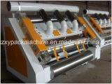Gewölbte Papierherstellung-automatische Grad-Verpacken-Maschinerie