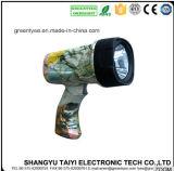 Riflettore tenuto in mano ricaricabile del fornitore professionista LED