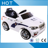 L'automobile elettrica BMW dei capretti designa con 6V la batteria, Contorl a distanza, il MP3, i portelli di apertura, indicatori luminosi