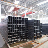 L$signora ERW Carbon Welded Steel Pipe/Square Hollow Section in Stock