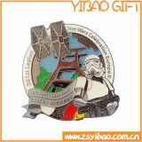 Pin Badge di Air Force del metallo per Souvenir (YB-p-012)