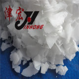 De textiel Fabrikant van de Vlokken van de Bijtende Soda in China