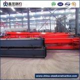 Blocco per grafici d'acciaio prefabbricato (costruzione prefabbricata della struttura d'acciaio)