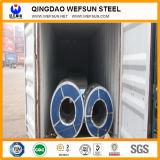 Heißer eingetauchter galvanisierter Stahlring (Q195-Q235)