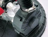 Largo Alcance Drywall Sander con sistema de bombeo automático