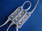 IP65는 광고를 위한 5054 SMD LED 모듈을 방수 처리한다
