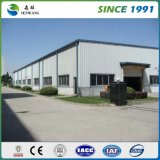 鉄骨構造の倉庫の研修会のオフィス材料の価格
