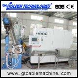 Machines de expulsion électriques de production de câble de fil
