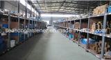 De Wasmachine van het Slot van de Veiligheid van het roestvrij staal/Geribbelde Wasmachine (DIN9250)