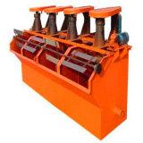 Macchina del separatore di lancio per la macchina di lancio minerale metallifero/elaborare minerale