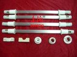 Lâmpadas de aquecimento de infravermelho de onda curta Quartz (IR)