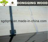 LVL de pente de meubles de la colle E0/LVL faisceau de porte d'usine de Shandong