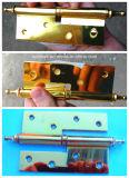 Charnières en acier, charnières de porte, charnières en laiton, porte Hingesal-06 d'acier inoxydable