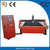 Вырезывание Machine1530 плазмы Gantry литого алюминия