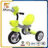 Трицикл детей металла цвета мюзикл 3 для сбывания