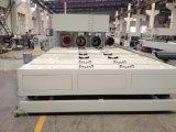 Linha do equipamento de fonte de água da tubulação do PVC
