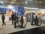 Equipamento da ginástica da parte alta/máquina exercício do corpo/extensão assentada /Tz-9002 do pé