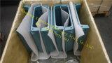 Boîte de jonction de fer de moulage pour la pièce 3gzf274035-1 de générateur