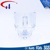 copo de vidro do projeto da fantasia 290ml com mão (CHM8198)
