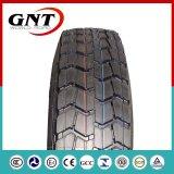 Pneumático radial do pneumático TBR do caminhão do pneumático do tubo R20 interno