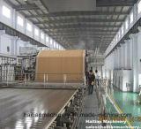 Высокоскоростная машина бумажный делать Testliner