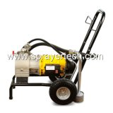 Hyvstの絵画機械ダイヤフラムポンプ空気のないペンキのスプレーヤーSpx2200-250