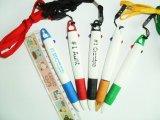 قلم ترويجيّ بلاستيكيّة [بلّ بن] فندق [بلّبيونت] قلم