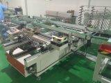1MW 5MW 10MW 20W 50MW 100MW 200MW 300MW complètement automatique/chaîne de production de module panneau solaire de Semi-Auomatic