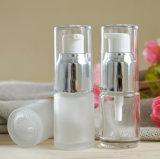 Pompa di alluminio della lozione per la bottiglia quotidiana (NP65-1)