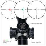 軍のHunttingのライフルのスコープ3-9X40firfのライフルの視力+小型赤い点の視力