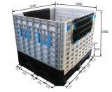 1200X1000折りたたみプラスティック容器かボックス