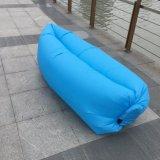 安全ロックが付いている15のカラーポリエステル不精な空気ソファー袋
