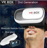2016 heißes Sales Vr Headset Vr Box Glasses für iPhone6s Google Cardboard
