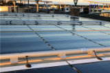 Hohes Leistungsfähigkeit CIGS 120W flexibles Sonnenkollektor PV-Laminat (FLEX-02N)