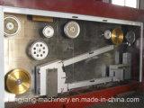 Máquina de cobre de la avería de Rod
