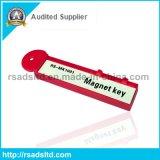 表示ホックのための機密保護のDetacherの磁気キー