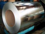 Lantejoula pequena bobina de aço revestida zinco galvanizada do metal do ferro