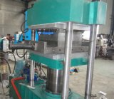 Vulcanizer hydraulique Press Machine pour Silicon Rubber