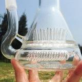 Neuestes Superdusche-Kopf-Huka-Glas-rauchende Wasser-Rohre (ES-GB-262)