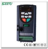 Série Sy7000 neuve de Sanyu inverseur de fréquence de contrôle de vecteur de trois phases
