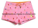 De roze Slijtage van het Strand van het Geslacht van de Kleur snel Droge, de Borrels van de Raad voor Vrouwen/Dame