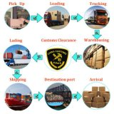 Remetente barato do transporte do frete de mar de LCL FCL Logístico Companhia de China a Portgual