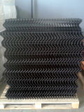 PVC-Antrieb-Netzanschlüsse, Honig-Kamm-Form