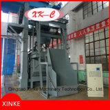 Máquina de sopro Q28gl do tiro do cilindro do rolamento