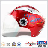 Qualitäts-Sommer-Motorrad-Sturzhelm (HF301)