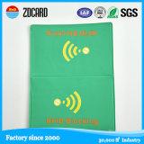 RFID преграждая втулку RFID экрана кредитной карточки владельца карточки RFID
