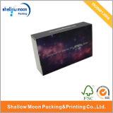 Cielo estrellado con el rectángulo de empaquetado de papel de las cintas de papel (QY150037)