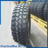 Habileadのタイヤ、放射状車のタイヤ31X10.5r15lt Lt245/75r16 Lt265/75r16 Lt285/75r16 (4X4) SUVのタイヤ