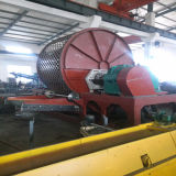 タイヤRecycling MachineかRubber Powder Making Equipment/Rubber Tiles Making Plant