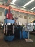 Heiß-Verkauf Aluminium bricht Brikettieren-Presse-Maschine ab (SBJ-500)